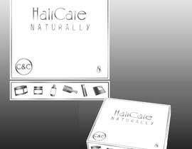 #23 for Mailer box design by AnaGocheva