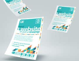 #2 for WebDesign Company Leaflet (Winner gets more work ) by fareer