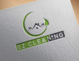 nº 25 pour Make me a cleaning company logo par zubayer189