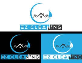 nº 38 pour Make me a cleaning company logo par zubayer189