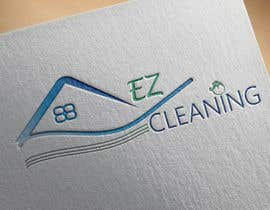 #33 for Make me a cleaning company logo by Liruman