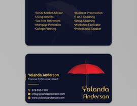#33 untuk Design Insurance Salesman Business Cards oleh sabbir2018