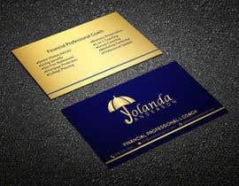 #120 for Design Insurance Salesman Business Cards af Shamimaaktar1