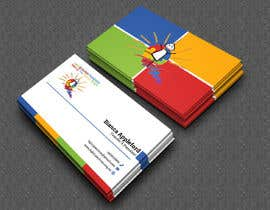 #178 for Business Cards, letter head and re design flyer af shuchi4455
