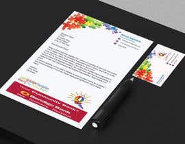 #184 for Business Cards, letter head and re design flyer af trishitaaust