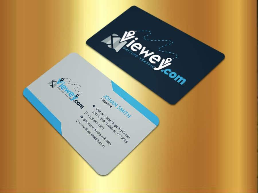Konkurrenceindlæg #506 for Design Business  Cards