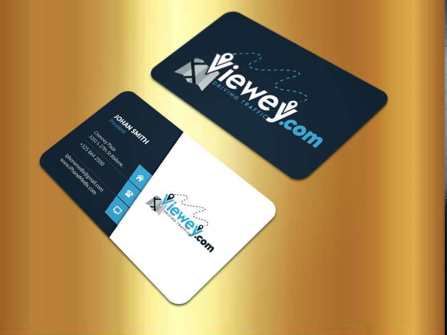 Konkurrenceindlæg #507 for Design Business  Cards