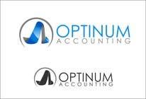 Graphic Design Конкурсная работа №292 для Logo Design for Optimum Accounting & Taxation
