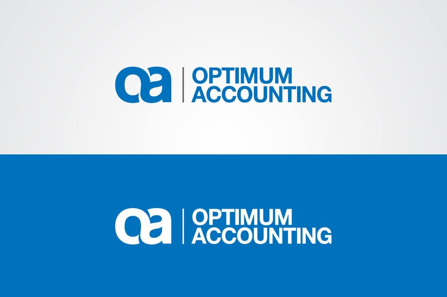 Конкурсная заявка №113 для Logo Design for Optimum Accounting & Taxation