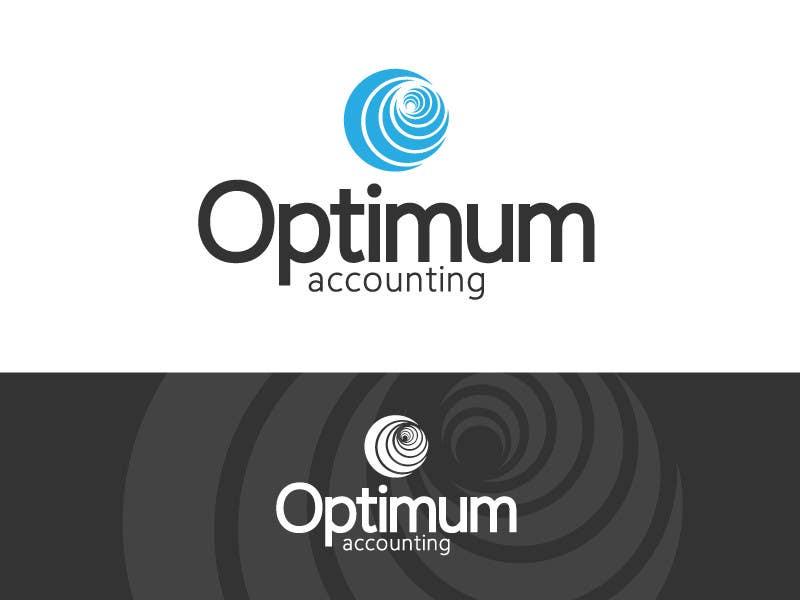 Конкурсная заявка №273 для Logo Design for Optimum Accounting & Taxation