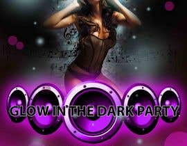 #12 pentru Design a glow in the dark party club flyer de către tlcshowrav