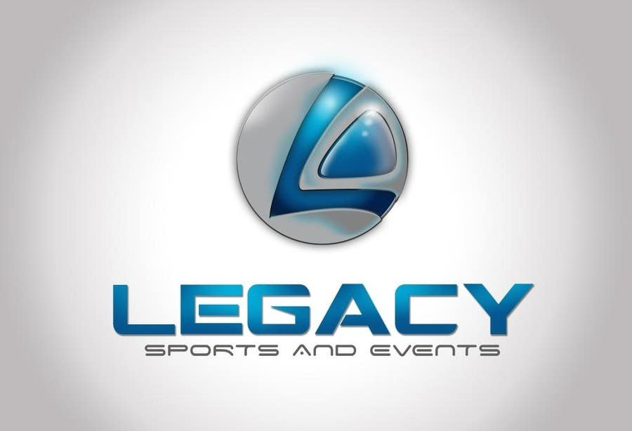 Proposition n°197 du concours Logo Design for Legacy Sports & Events