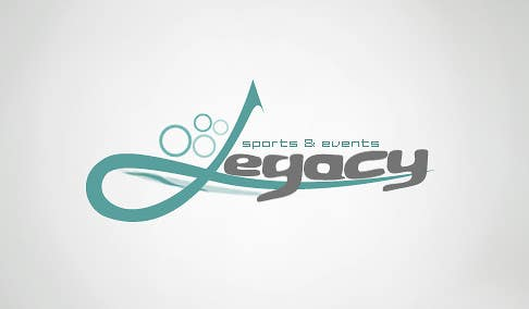 Proposition n°89 du concours Logo Design for Legacy Sports & Events