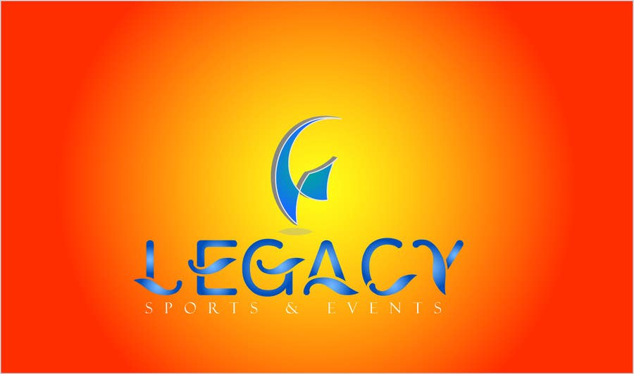 Proposition n°177 du concours Logo Design for Legacy Sports & Events