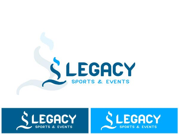 #52 for Logo Design for Legacy Sports & Events by idanika