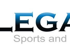 #128 para Logo Design for Legacy Sports & Events por cioncabogdan