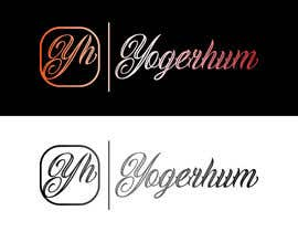 #75 for Logo Design Yogerhum by Asad777838