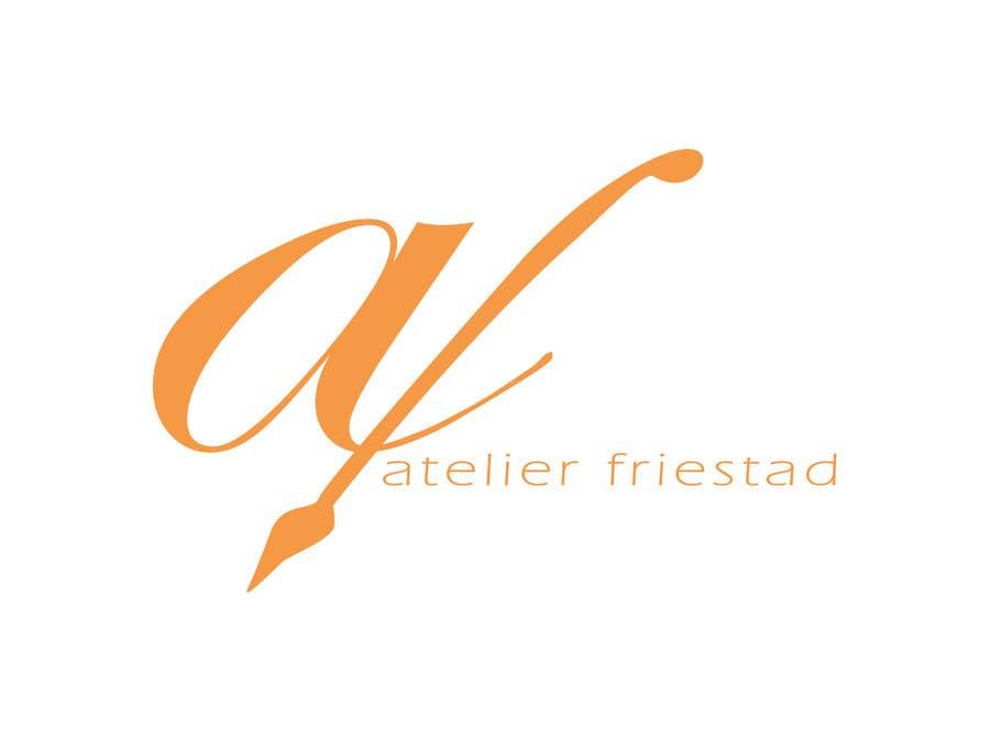 Inscrição nº 69 do Concurso para Logo Design for atelier Friestad