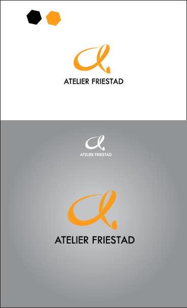 Penyertaan Peraduan #50 untuk Logo Design for atelier Friestad
