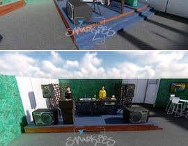 #8 for Stage 3D design af smarkies