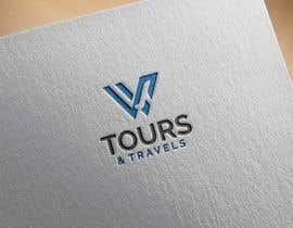 #29 for Design a logo for a travel firm by Buham