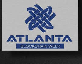 #56 for Atlanta Blockchain Week by Hithrudealwis