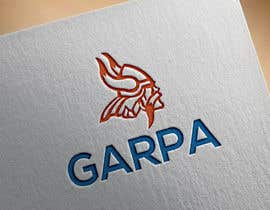 "khankamal1254 tarafından :QUICK: Make me a viking logo with the title "" Garpa "" için no 527"