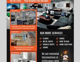 #103 untuk Design Cool Flyer! oleh darbarg