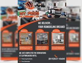 #112 untuk Design Cool Flyer! oleh saifulisaif22
