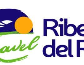 Nro 55 kilpailuun Diseño de Logo Ribera del Rio Travel käyttäjältä martinaronis