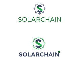 #14 for Logo Design for Solarchain Website af hossammetwly