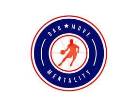 #21 for Bag Move Mentality (BMM) Logo Design by autulrezwan