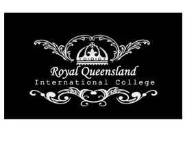 nº 58 pour Logo Design for Royal Queensland International College par peaceonweb