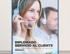 #7 for Diseñar portada para manual estudiante af brunomanassero