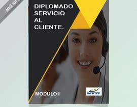 #4 for Diseñar portada para manual estudiante af jmo55af3a91256d6