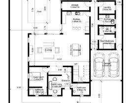 #36 for Floorpan design by arcalaamohamed