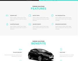 #9 for Creating our brandnew website in an attractive and modern style (wordpress) by waqarahmed23