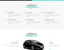 #28 for Creating our brandnew website in an attractive and modern style (wordpress) by waqarahmed23