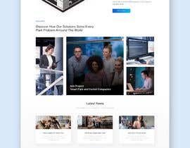 #19 for Creating our brandnew website in an attractive and modern style (wordpress) by fauzifau