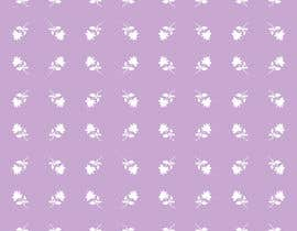 #7 for Print design with repeat pattern by Aimaddesigner