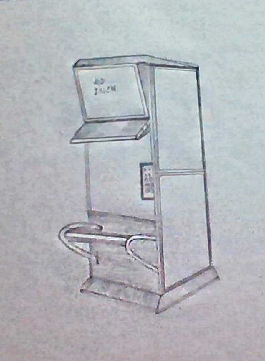 Participación en el concurso Nro.43 para Hand sketch artist to help us inprove our concept design