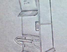#43 for Hand sketch artist to help us inprove our concept design af AbuJarif