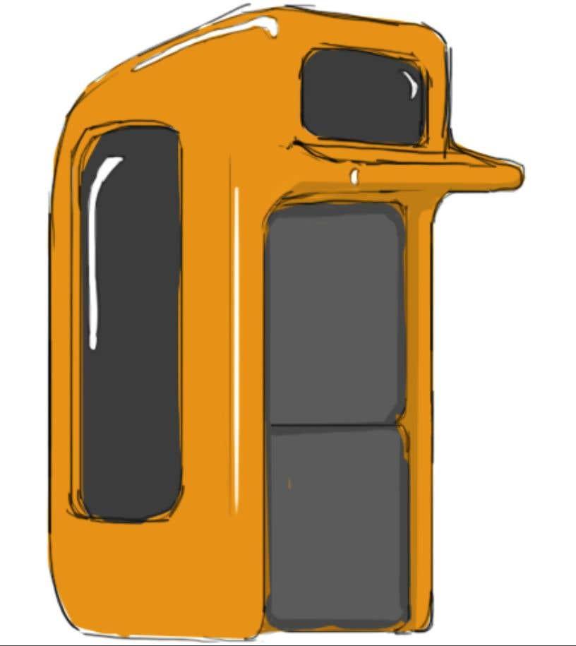 Participación en el concurso Nro.3 para Hand sketch artist to help us inprove our concept design