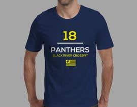 #12 para Replicate an existing tee-shirt design por MrAkash247