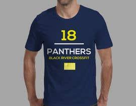 #17 para Replicate an existing tee-shirt design por MrAkash247