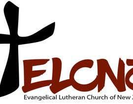 nº 80 pour Church Logo par mtmansoor1