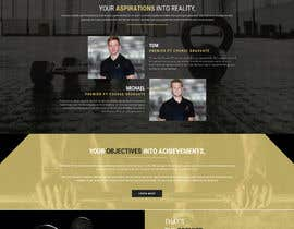 #24 for Update an existing website by Nabin22