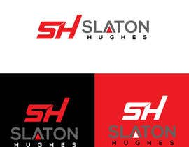 #53 for Slaton Hughes logo design by Rakibsantahar