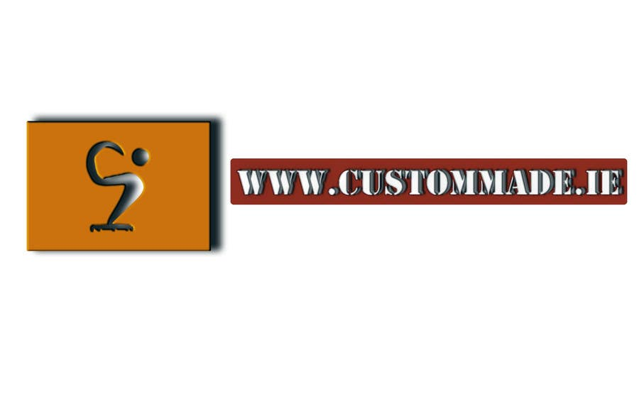 Конкурсная заявка №12 для Logo Design for www.custommade.ie