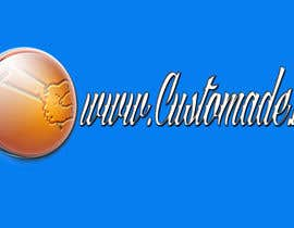 #16 for Logo Design for www.custommade.ie af IrealDesign